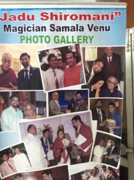 We are the best magicians institute in Hyderabad www.magiciansacademy.in - by MAGICIANS ACADEMy, Karkhana Secunderabad