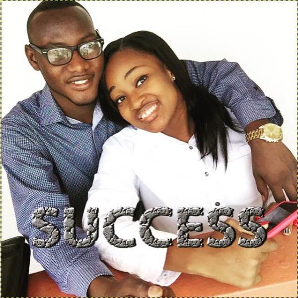 Success - by Debòde, Miami-Dade County