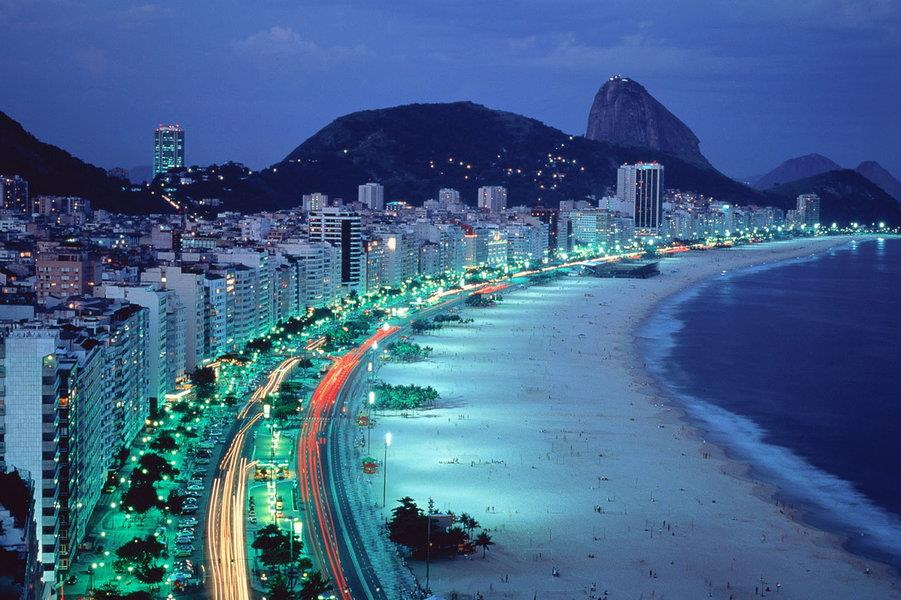 #WorldTour #Europe #Spain #Barcelona Beach, To make your trip Memorable forever. - by Om Sagar Tours And Travels Private Limited, Visakhapatnam