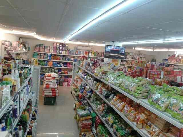 Super market in dlf phase 3 - by Cartfull Supermarche, Gurgaon