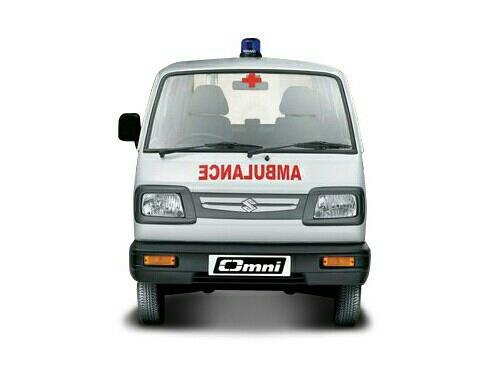 omni ambulance - by Grace Trust  9842149898, Dindigul