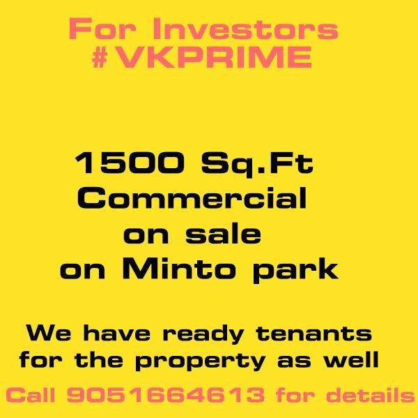 Vishwakarma Properties gets VK PRIME for the investors, some of best commercial on the best of location in the category! - by Vishwakarma Properties, Kolkata