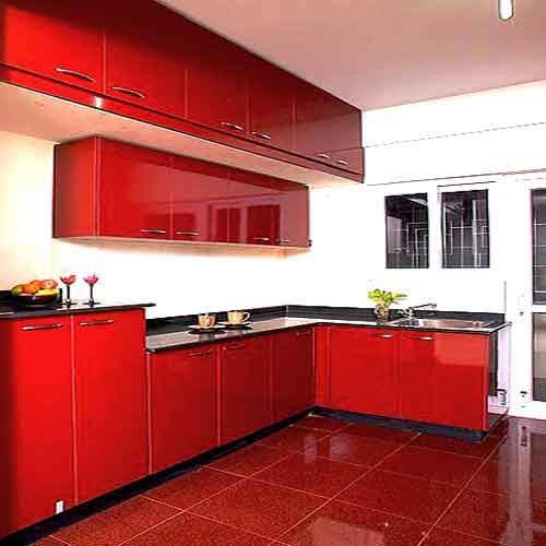 We are a reputed firm specialized in manufacturing, fabrication and retailing of Interiors, Modular Kitchens and Wardrobes. With our beliefs firmly rooted in customer satisfaction we tailor make designs and products solely on customer's nee - by Kayak Kitchen, Bangalore Urban