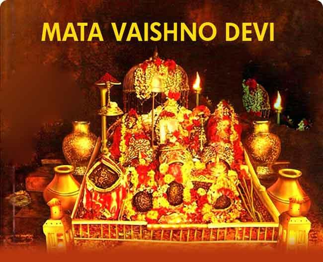 Mata Vaishnodevi Darshan By Shri Shakti Express  Package Cost @ INR 3, 700 /- Per Person  Package Overview        Mata Vaishnodevi Rail Tour Package travelling directly to Katra by train. Our valuable guests availing the package will exper - by S.H. Tours and Travels, Agra