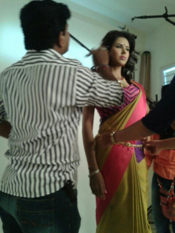 Best Bridal makeup artist in Chennai - by Bridal Makeup Studio srisarath, Chennai