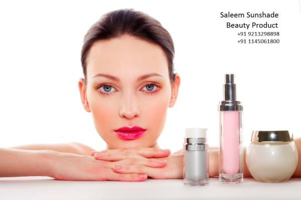 Saleem Sunshade Bestsellers cosmetic product for Skin Care, Hair Care & COMPLETE FACE TREATMENT Costmetic face Treatment. It is India's Largest Beauty Store.. sunshade.co.in     Beauty Salon in jahangirpuri,  Hair care product in kalkaji,   - by Saleem | Sunshade, West Delhi