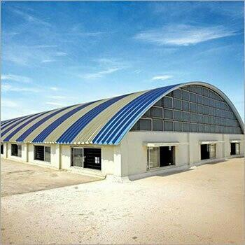 Best Industrial Shed Manufacturer In Chennai  - by Srs Colour Roofing, namakkal