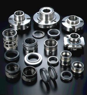Mechanical Seal in India  We are leading manufacturers and suppliers of Mechanical Seals in India.   Rotomek Seals - Mechanical Seals in India - www.rotoseals.com - by Rotomek Seals   | Mechanical Seal Manufacturers and Suppliers|   India, Ghaziabad