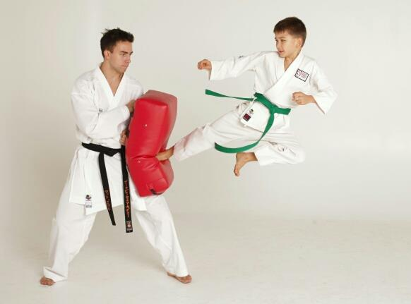 Best Martial Arts Trainers in Adyar. - by COLT Institute Of Karate And Holistic Health, Chennai