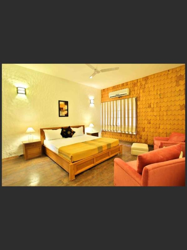 Hotel in Gurgaon   Rediscover Relive Rejuvenate  At Vision residency  - by Book Affordable space  @Vision Residency 9718018035, Gurgaon