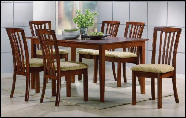 We have the Best Dining Table Models in Vadapalani - by Wood Express, Chennai