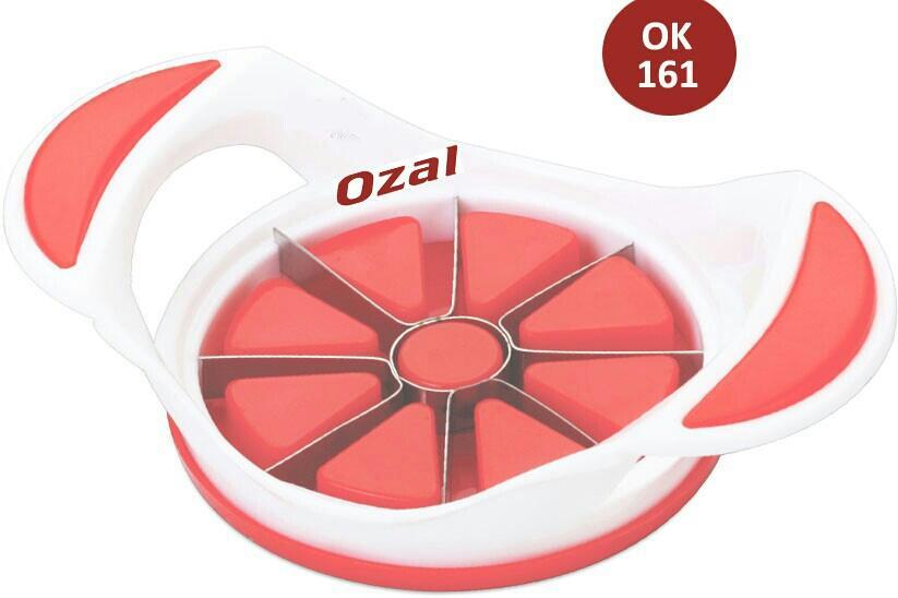 Apple Cutter - by Ozal International, Rajkot