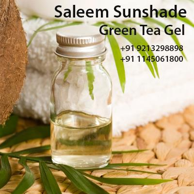 Green Tea assists in reducing free radicals from your skin, with much ease, which might instigate skin damage and issues such as wrinkles, pigmentation, fine lines and skin aging. It perfectly suits all type of skin. absolute natural soluti - by Saleem | Sunshade, West Delhi