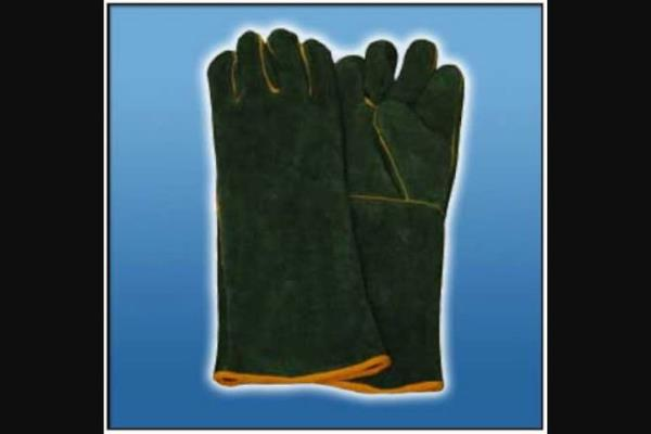 PPE - Welding Gloves - by Purple Esther Construction And Projects, City of Johannesburg Metropolitan Municipality