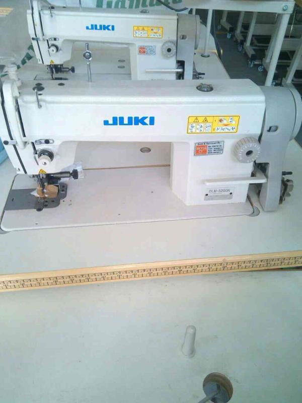 Juki edge cutting machine - by Suryaa Trading Corporation, Bangalore