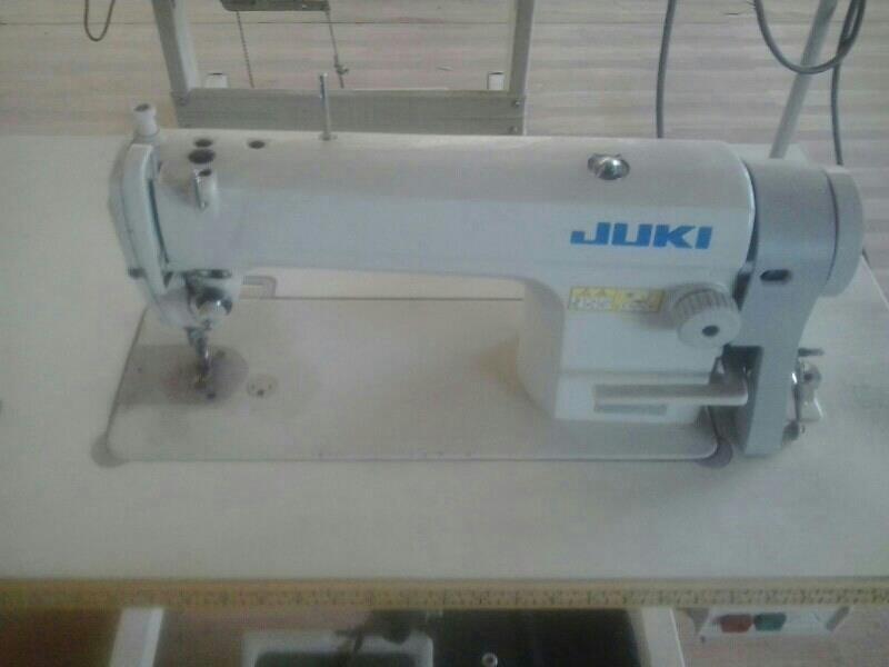 Juki single needle mc - by Suryaa Trading Corporation, Bangalore