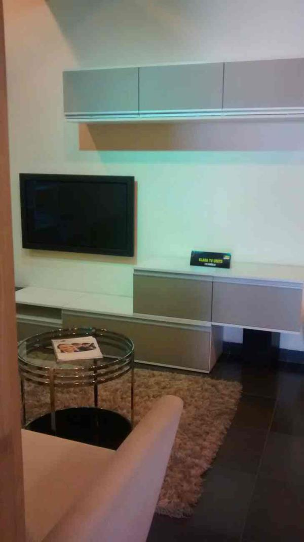 18 Models of TV units only in Luxus , contemporary and stylish - by Luxus Gachiblowli, Hyderabad