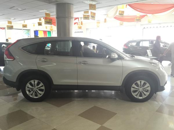 Amazing Honda CRV, visit our store and get the best festival offers  - by Sundaram Honda, Secunderabad