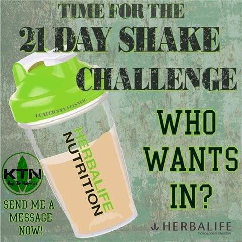 Who is ready to kickstart your healthy active lifestyle with our new 21 day shake challenge.. - by Key to nutrition, Rathcormac