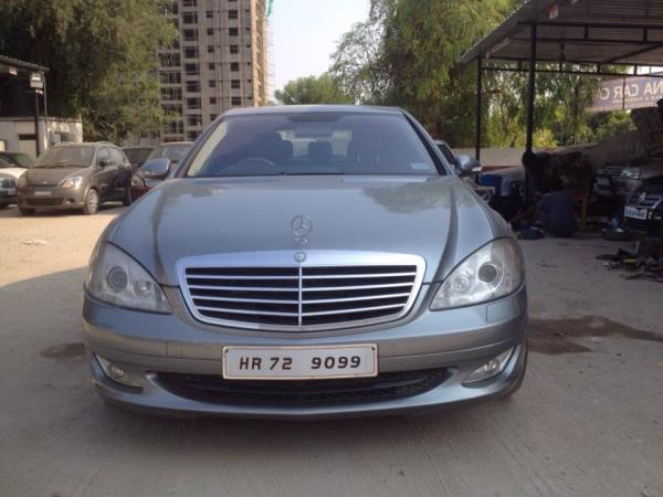 Mercedes s class used car in ahmedabad #premium used cars in Ahmedabad Luxury cars in ahmedabad  - by Krishna Solution, Ahmedabad