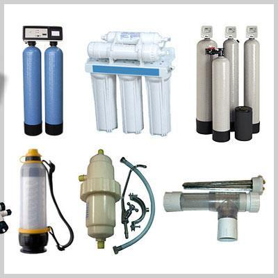 Water Treatment Plant Product Description: We are one of leading manufacturers involved in manufacturing advanced Water Treatment Plant. These purification systems are used to remove all the impurities dissolved in water and make it usable. - by Nav Durga Water Solution, Udaipur