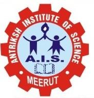 AIS IS A COACHING INSTITUTE FOR ENGINEERING COMPETENCE.  - by ANTRIKSH INSTITUTE OF SCIENCE, MEERUT