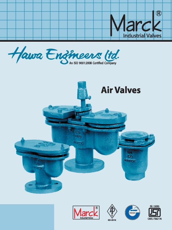 Air valves in indore. - by Hawa Valves Automation, Indore