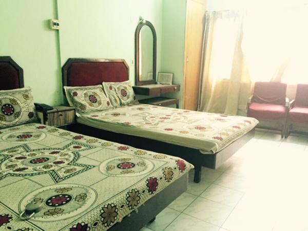 First Ownership Hotel @BeachRoad, Vizag. - by Jaabily Beach Inn, Visakhapatnam