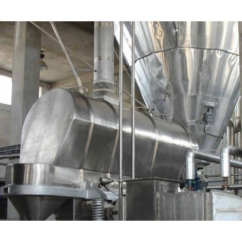 """"""" Milk Concentration Plant """"  The Milk Concentration Plant is made by using the best quality basic material and modern technology, the product is precisely developed by skilled professionals. It is available in variety of designs and excell - by Ketav Consultant, Ahmedabad"""
