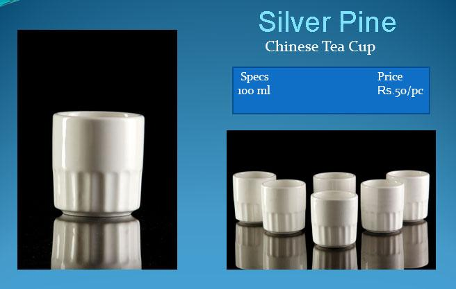 We Provide Crockery, Cutlery, Glassware, artisan-crafted Japanese and Chinese tea cups that adds effortless elegance to your every tea experience.   Tea Cup set seller in delhi,  Tea Cup set seller in delhi ncr,  Tea Cup set seller in noida - by Crockery Cutlery Glassware Dealer| SILVER PINE, Delhi
