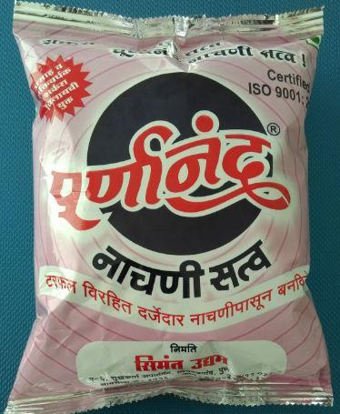 The presence of high polyphenol and fibre content in Nachni Satva  has many advantages. Diabetic patients can be highly benefited by Nachni Satva by create a restrained build in glucose level.  Diets consisting of nachni satva are known to  - by Simant Udyam, Pune