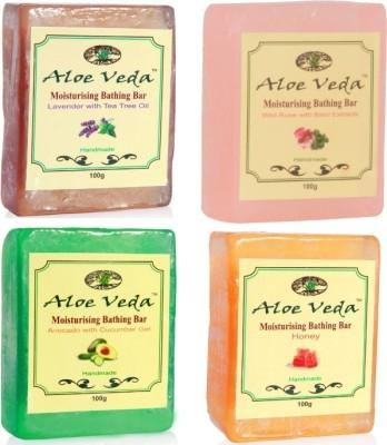 Introducing  ALOE VEDA  products  and avail  flat 10% discount all luxury bathing range ... Shop now :) - by Healthilike, Bengaluru