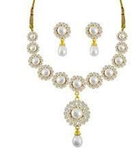 MOTI (PEARL):  - by Bhanwar Lal Jewellers, Bikaner