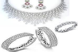 DIAMOND :   - by Bhanwar Lal Jewellers, Bikaner
