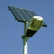 We are selling all types of Solar products including Solar Street light, Solar Garden light, Solar Emergency Lamp, Solar Inverters, Solar water heater. We are also doing electrification of full house or commercial establishment in solar pow - by Kalayil Enterprises, Adoor