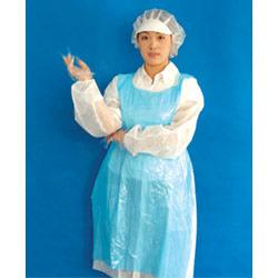 Disposable Apron:- Our organization is supported by experienced professionals who assist us to manufacture and supply an extensive range of Disposable Aprons. We fabricate the entire product range from quality approved fabric sourced from r - by Ess Ess Marketing Agencies, Hyderabad