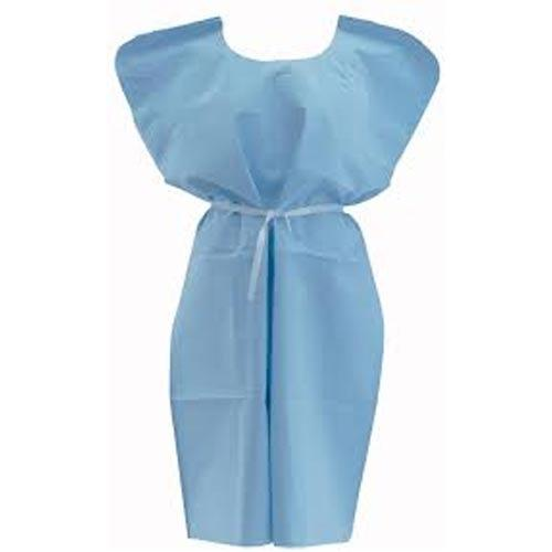Disposable Gowns:- Being the leading names in the industry we offer our clients an extensive range of Disposable Gowns. Our products are utilized by doctors in operations department. These products are clinically approved, resistant to wett - by Ess Ess Marketing Agencies, Hyderabad