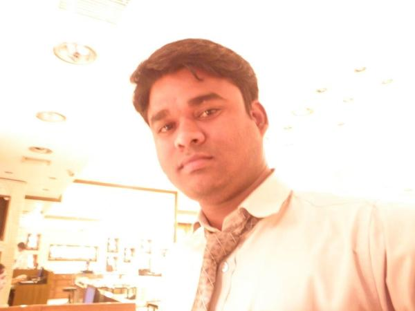 Ramsheety Narsing - Hyderabad. - by Ramsheety Narsing, Hyderabad