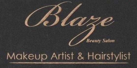 BLAZE SALON  is  a unique salon, Where you get everything under one umbrella like:-    1. All the Beauty treatments,    2. Beauty Parlor Classes at an affordable range   3. Makeup by Professional Makeup artist,     4. All new trend hairstyl - by Blaze salon, Mumbai