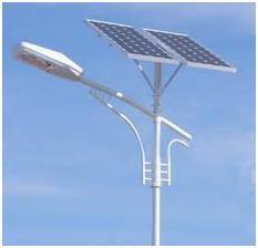 Solar Street Lights Product Description: Solar Geyser Solar Panel Solar Energy Solar System Solar Water Heaters Solar Street Lights Solar Water Pumping System - by Bhumee Solar Shopee, Udaipur