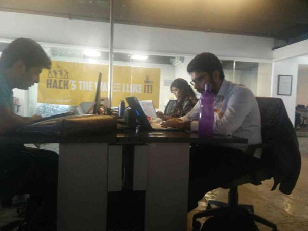 testing - by Unlocks, Hyderabad
