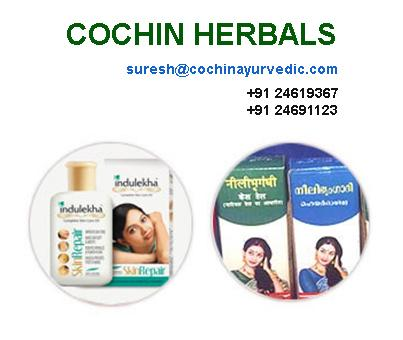 Neelibhringadi Hair Oil is blended with the extracts of medicinal herbs, which have proved their efficacy.http://www.cochinherbals.com/   haridra tablets in delhi,  haridra tablets in delhi ncr,  haridra tablets in lodhi colony,  haridra ta - by COCHIN HERBALS PVT. LTD., South Delhi