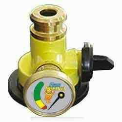 Gas safety device supplier in Indore - by Maa Kripa Marketings, Indore