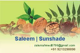 Saleem Sunshade provide skin care products Buy herbal beauty products to keep your skin looking great.http://sunshade.co.in/  skin pigmentation treatment in vikaspuri,  skin pigmentation treatment in janakpuri,  skin pigmentation treatment  - by Saleem | Sunshade, West Delhi