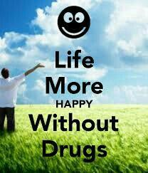 say no to drugs.. come for motivational counselling  - by Shipra Bansal Counseling Centre, Delhi