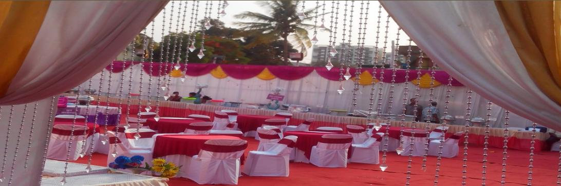 Best Event Managers and Catering & DJ Services in New Sangvi. Call us for Weddings, Birthdays, Corporate and Private party arrangements. - by Doke and Sons Event Management, Pune