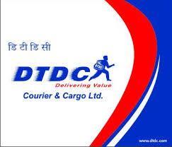 DTDC courier & cargo ltd now @valpada bhiwandi  - by DTDC Courier & cargo ltd., bhiwandi