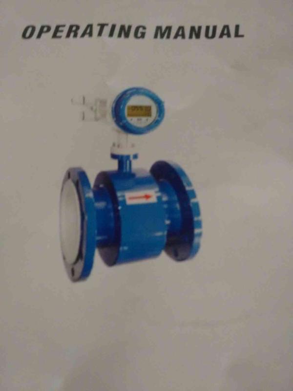 we are the manufacturer of electromagnetic flowmeter in India - by Virtual Instrumentation, 15,brindhavan Nagar,valasaravakkam,Chennai