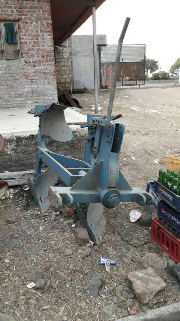 we are manufacturing plough #rajkot - by Harihar Agro Enterprise, Rajkot