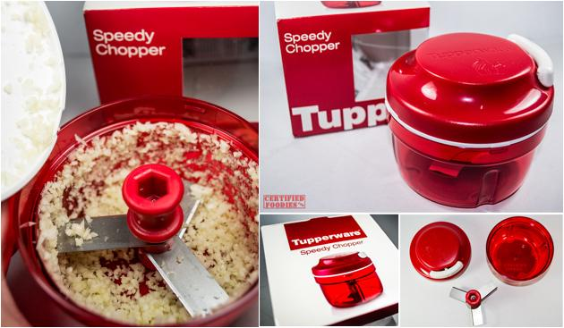As you know we sell TUPPERWARE PRODUCTS too, we have TUPPERWARE CHOPPER exclusively for you. Chopping is now just a pull of string away ! The all new Ultimo Smart Chopper, is light and compact, uses minimal space, and has an easy-to-use pul - by Panchi Spa, Udupi